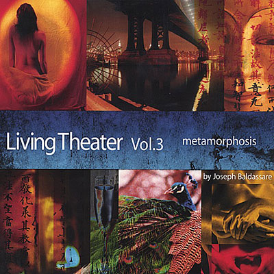 Living Theater vol 3